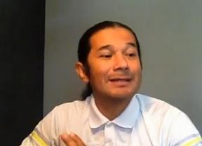 El 'profeta de Am�rica' Reinaldo dos Santos predice un plan b�lico de EEUU contra Venezuela si dan asilo a Snowden
