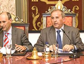 Felipe de Borbón aboga por hacer de la cultura el eje de cohesión