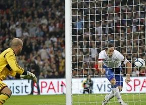 Inglaterra vuelve a hacer historia frente a la Armada (casi) Invencible futbolera: (1-0) en Wembley