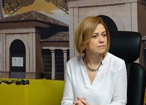 Carmen Picazo es la candidata de Ciudadanos en Albacete