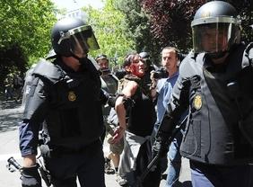 El director general de la Policía convoca urgentemente a los sindicatos