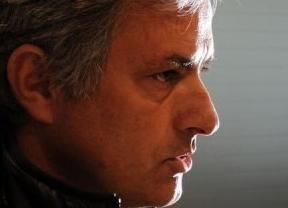 Mourinho, sobre los rumores de su marcha al final de la temporada: