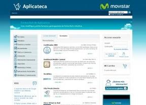 El 24% de las empresas españolas que usan servicios Cloud ya utilizan APLICATECA de Movistar