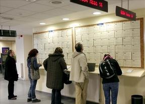 El paro subió en Castilla-La Mancha en el primer trimestre de 2015 y suma 284.500 parados