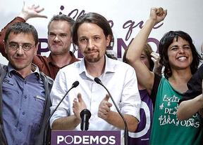 Una nueva era política: 'Podemos' triunfa en nuevos sondeos y Esquerra lo hace en las encuestas catalanas