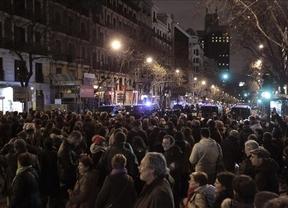 Nuevo acoso ciudadano al PP: convocan una concentración frente a Génova para esta tarde