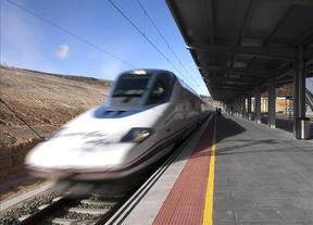 Rajoy abre la puerta a la privatización del AVE a Cuenca y Albacete