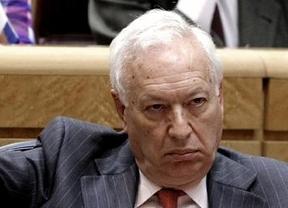 Margallo tercia con el rescate: