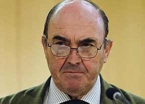 La imputación por el 'caso Madrid Arena' precipita la dimisión de Antonio de Guindos