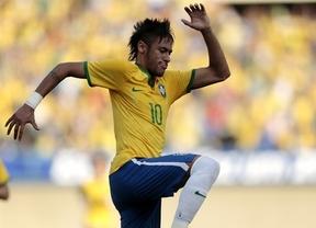 Brasil se encomienda a 'San Neymar' para iniciar, ante la lúdica Croacia de Modric y Rakitic, con buen pie 'su' Mundial