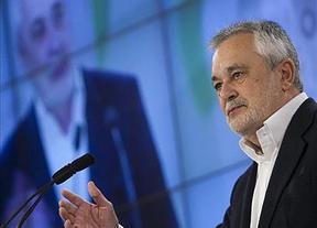 Griñán se refuerza de cara al Congreso regional andaluz, que se retrasa a junio