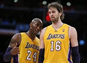 Caos total en los Lakers, que caen ante los Clippers (95-105) y firman su peor arranque en 34 años