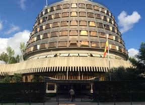 El Constitucional admite a trámite el recurso del PSOE contra la Ley Electoral  de Castilla-La Mancha