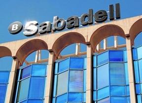 Banco Sabadell prevé reducir provisiones y volver a saldos positivos de crédito en 2015