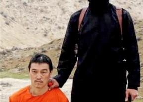 Japón condena y llora la muerte del periodista Kenji Goto a manos de Estado Islámico