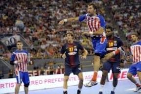 Balonmano: bombazo en el sorteo de la Champions con un enfrentamiento entre Barça y Atlético