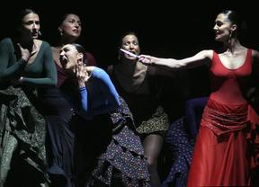 La mejor 'Carmen' para ballet, la de Gades, regresa a los escenarios tres décadas después