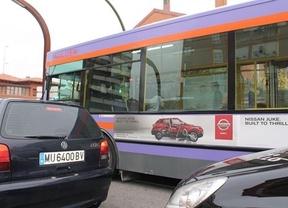 Este lunes cambia el 'mapa' del transporte urbano en Guadalajara