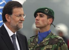 Rajoy anuncia más reformas y evita desmentir los rumores de nacionalización para Bankia