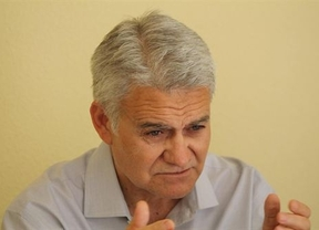 Gil: 'No me gustaría una nueva huelga, pero si el gobierno reforma las pensiones, responderemos'
