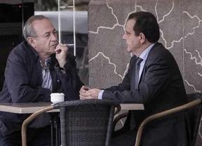 Castro y Horrach, juntos de nuevo: el juez acepta la petición del fiscal para investigar la financiación del PP balear