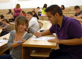 El 62,5% de alumnos aprobaron la Selectividad en septiembre
