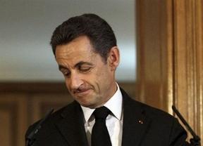 El esc�ndalo 'Bettencourt' no se apaga: la polic�a registra el despacho y el domicilio de Nicolas Sarkozy