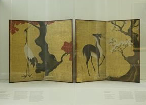 Japón conquista el Museo del Prado