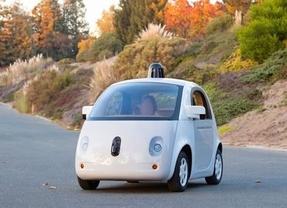 El coche autónomo de Google estará listo en menos de 5 años