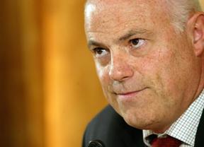 Campa afirma que la deuda española no es un problema a corto plazo