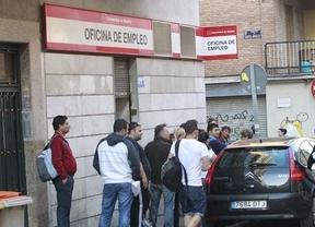 El paro de larga duración creció en España a doble velocidad que en la UE