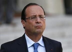 Hollande confirma cuatro muertos y llama a los franceses a la