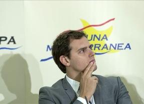 Rivera anuncia que Ciudadanos