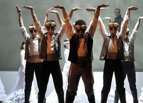 Don Quijote se hace flamenco en un nuevo espectáculo coreográfico y musical