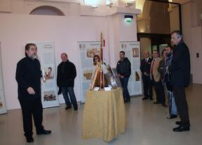 Exposición en el Centro Cultural San Marcos