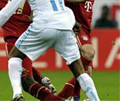 Champions. El Bayern vuelve a pasearse ante el Marsella y ya piensa en el Madrid (2-0)