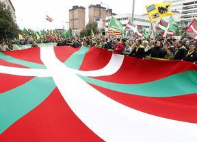 El 'espíritu catalán' se adueña del País Vasco