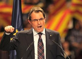 Artur Mas no dará la cara en el Congreso para defender la consulta soberanista