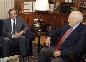 Cae la cabeza de Papandréu tras el acuerdo con la oposición: habrá gobierno de cohesión