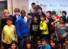 Nadal, también campeón de la solidaridad: renueva su acuerdo con Aldeas Infantiles SOS