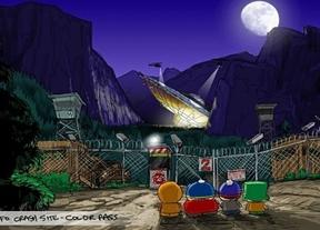 'South Park: The Game': nuevo intento de la serie para conquistar los videojuegos