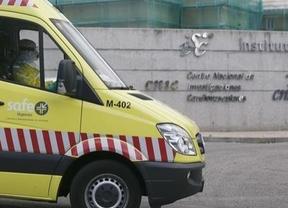 Ébola: 4 nuevos sospechosos ingresan con fiebre en hospitales españoles