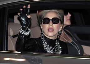 Lady Gaga saca su lado solidario: donará 1 millón de dólares para las víctimas de Sandy en Nueva York