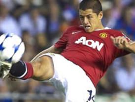 Medios españoles creen que Real Madrid necesita a Javier Hernández