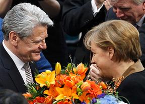 Ahora en Alemania: la Policía detona una carta enviada al presidente