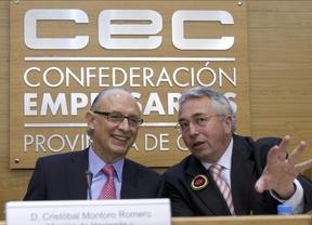 Andalucía ¿favorecida? recibirá 2.800 millones de euros del plan de proveedores
