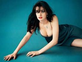 Anne Hathaway quiere ser la Gatubela más sexy de la historia