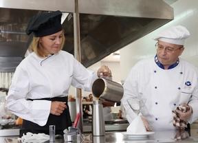 Castilla-La Mancha es la región con más alumnos de FP Dual de España