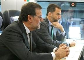 Un aluvión de autoridades acompañarán el primer tren AVE Madrid Alicante el lunes