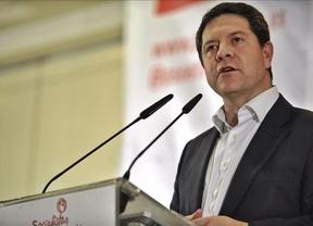 García Page advierte que el pacto antiterrorista